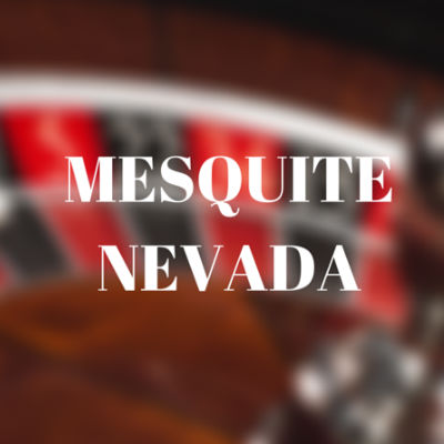 Mesquite Nv Property Management