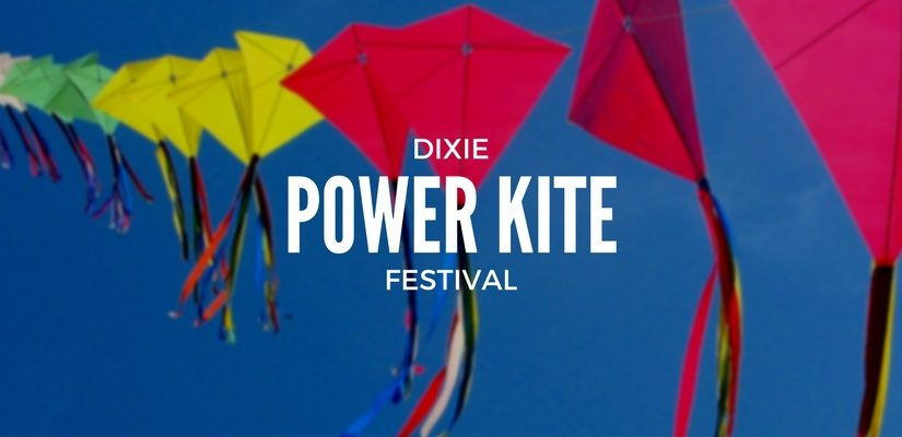 Dixie Power Kite Festival