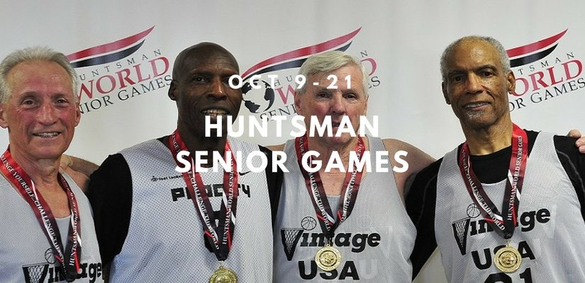 huntsman senior games medalists
