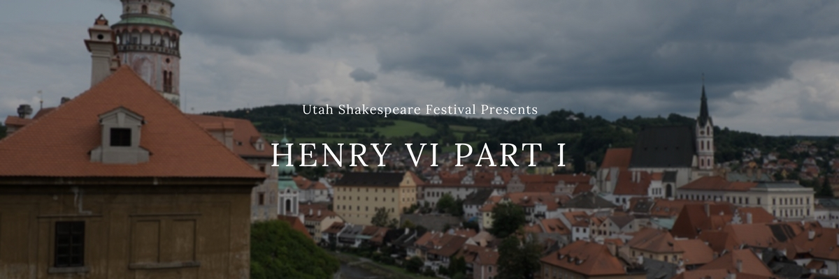 Henry VI, Part One at Shakespeare