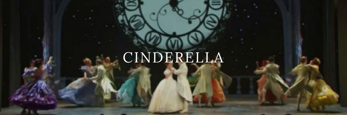 Rodgers and Hammerstein's Cinderella Comes to Tuacahn